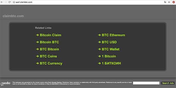 Bitcoin kran