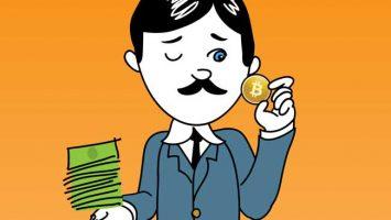 Майнинг, трейдинг и инвестиции в крипту