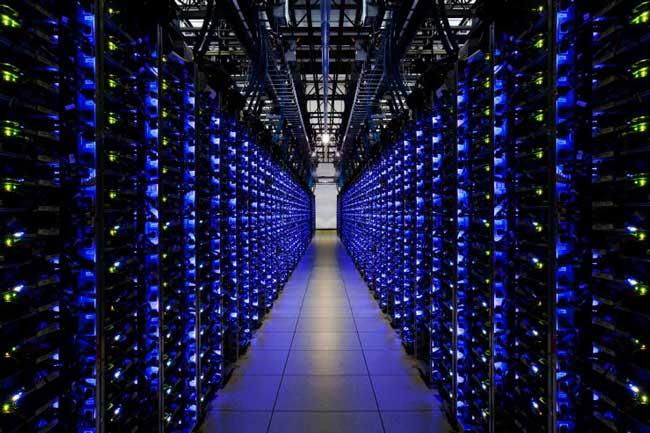 Онлайн сервисы облачного майнинга