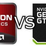 Можно ли майнить одновременно на видеокартах Amd и Nvidia