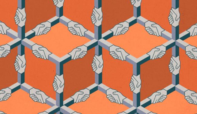 Блокчейн – означает вариант технологии