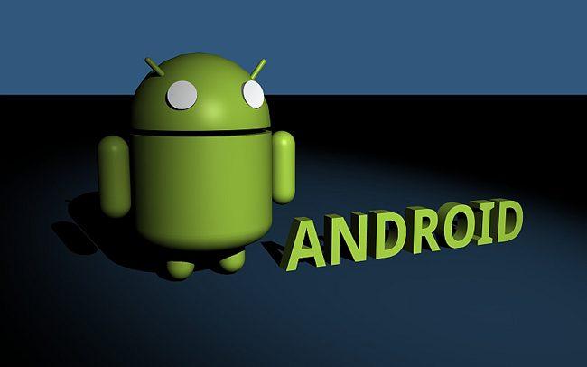 платформа Андроид