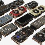 Как узнать майнили на видеокарте или нет?