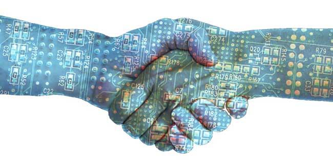 Криптовалютные биржи являются авторитетными платформами