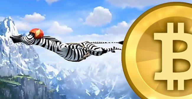 Faucet Bitcoinzebra