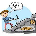 Как заработать биткоины без вложений на автомате?