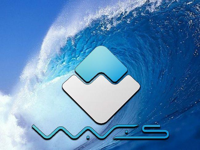 Риски по отношению к криптовалюте Waves