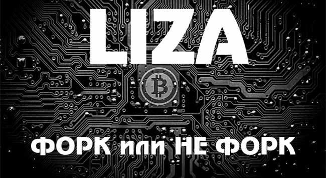 показатели форка Liza
