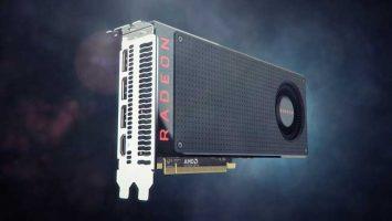 Radeon 470 или 480