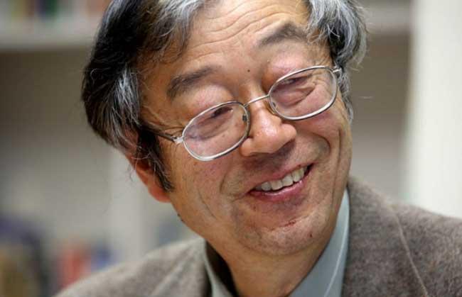 По принципу биткоина Сатоши Накамота