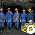 Пулы для майнинга bitcoin