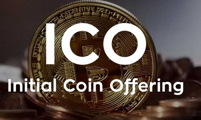 Initial Coin Offering или ICO