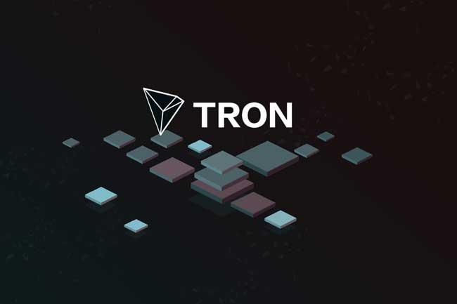 TRON или же Tronix