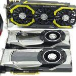 Видеокарта Geforce GTX 1070 для майнинга