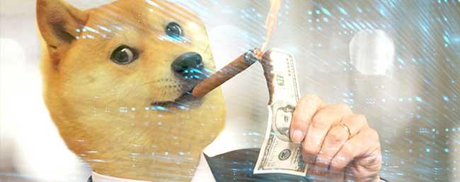 Dogecoin это одна из популярных криптовалют