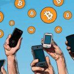 Как заработать биткоины с помощью телефона?