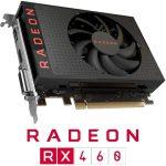 Майнинг криптовалюты на Radeon RX 460