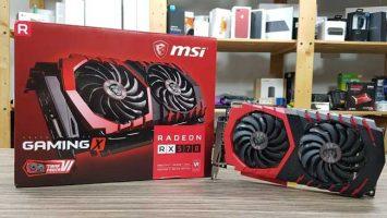 Radeon RX570