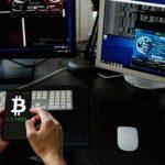 Майнинг криптовалюты на телефоне