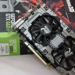 Майнинг криптовалюты на видеокарте Nvidia Geforce GTX 660 Ti