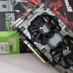 Майнинг криптовалюты на видеокарте Nvidia Geforce GTX 660 Ti