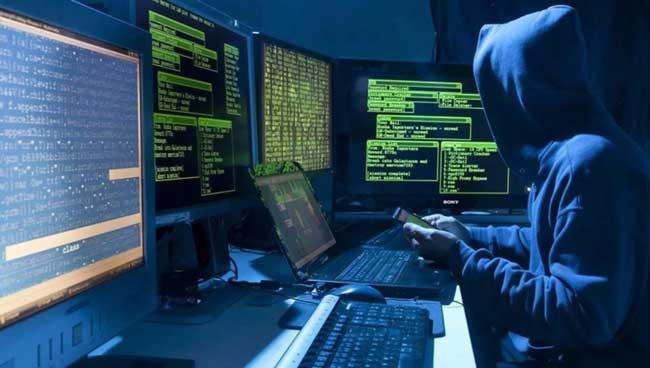 Техоснащение для криптодобычи