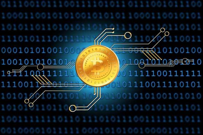операции с использованием криптовалют