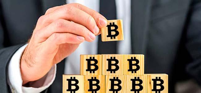 Биткоин - финансовая пирамида