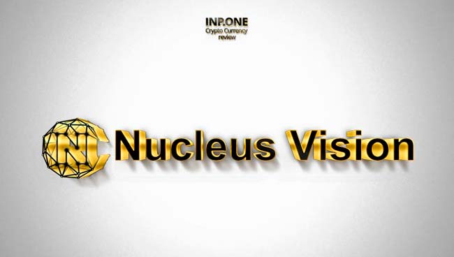 Криптовалюта Nucleus Vision