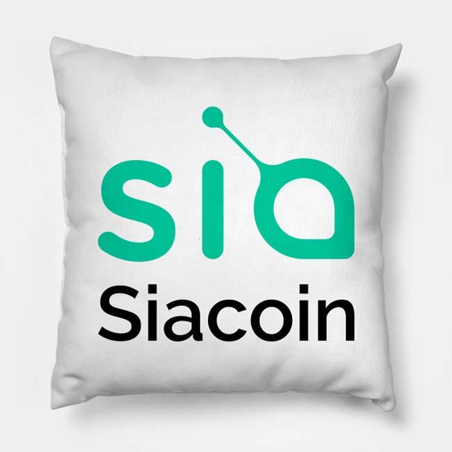 подушка Сиакоин