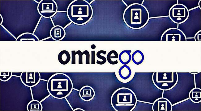криптовалюта OmiseGO (OMG)