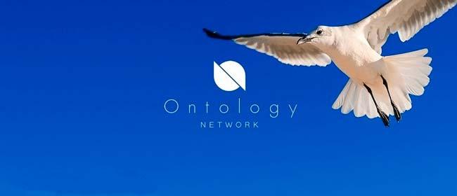 Ontology - криптовалюта