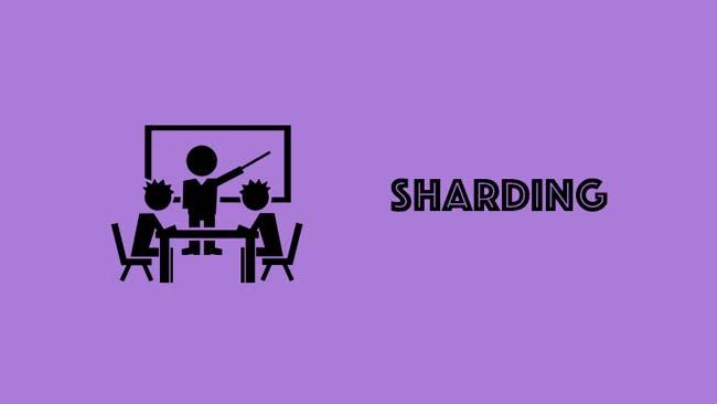 Sharding (Шардинг)
