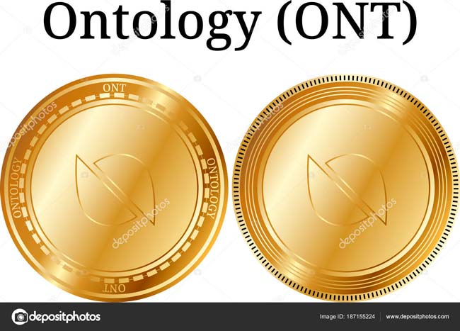 монеты Ontology (ONT)