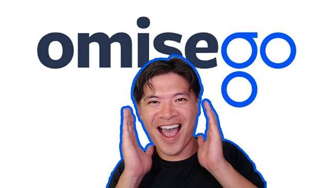OmiseGO - история