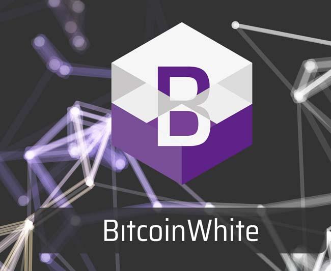 валюта Bitcoin White (BTW)