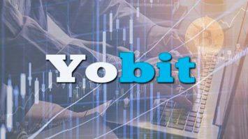 Yobit (Лиза)