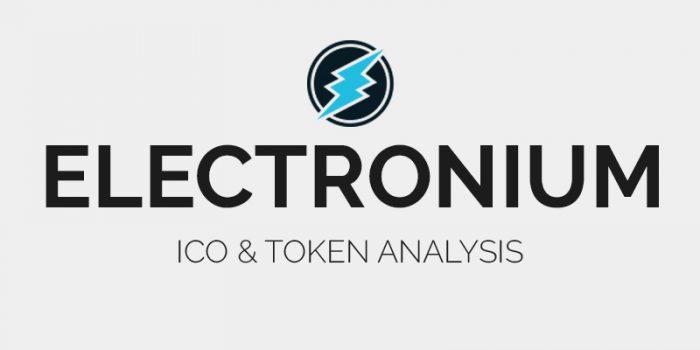 валюта Электрониум (Electroneum, ETN)