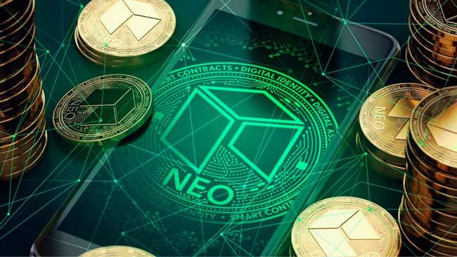 NEO криптовалюта