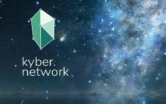 Kyber Network криптовалюта
