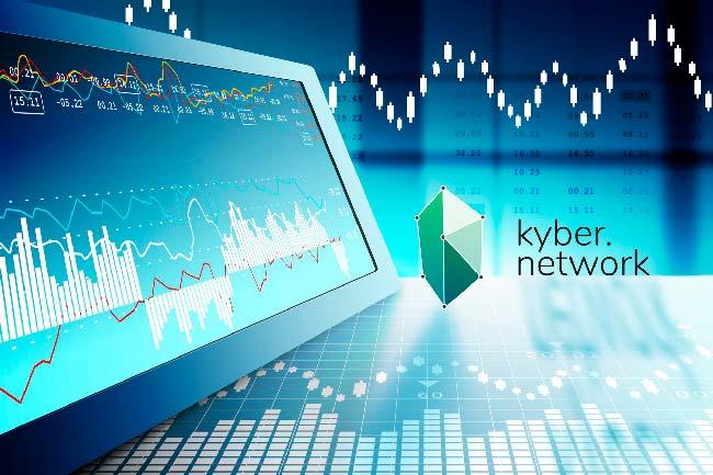 как майнить Kyber Network на nvidia