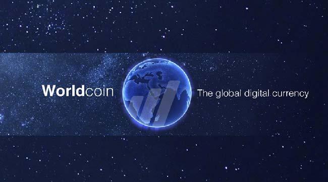 Worldcoin криптовалюта
