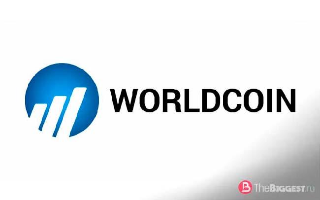 Worldcoin mining pool