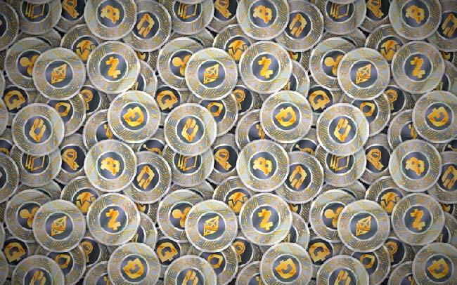 монеты STRAT