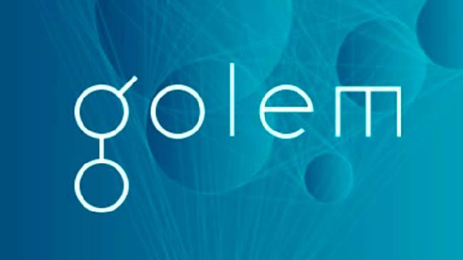 Криптовалюта Golem (GNT)