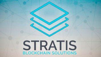 Криптовалюта Stratis (STRAT)