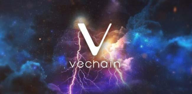 как майнить VeChain