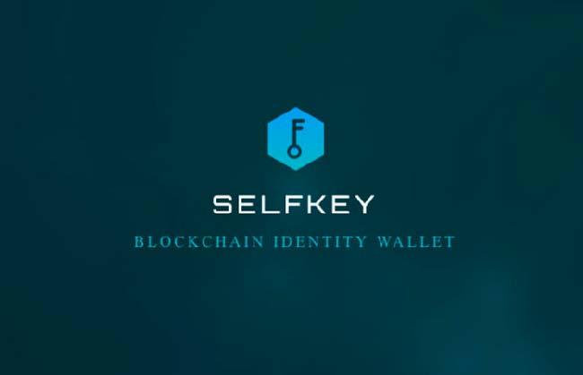 SelfKey (KEY)