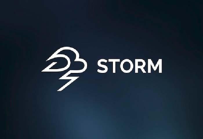 Криптовалюта Storm