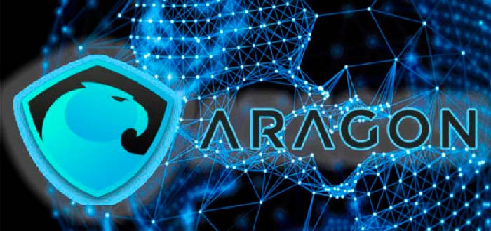 валюта Aragon (ANT)